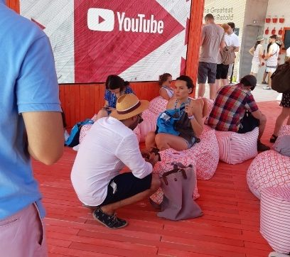 agence de communication digitale Youtube 4