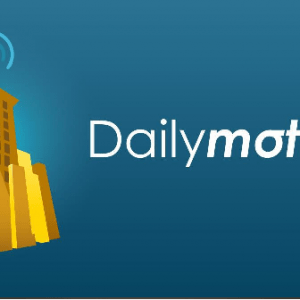 Agence de communication digitale Industrie Dailymotion